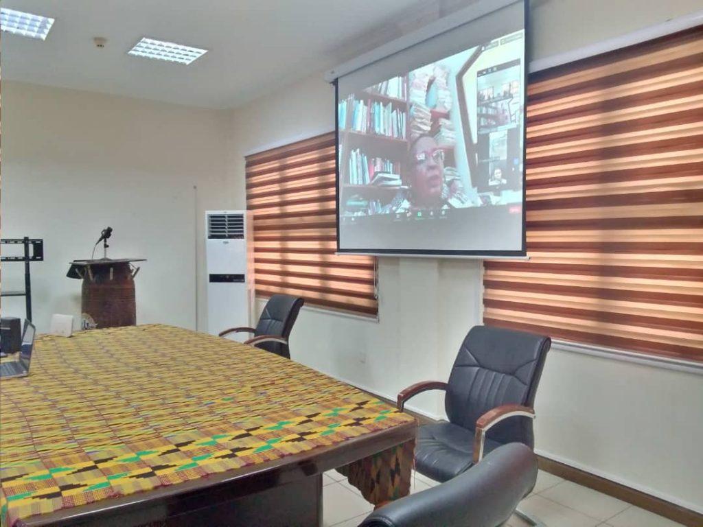 , Ghana launches Panafest 2021, BRAND ELMINA