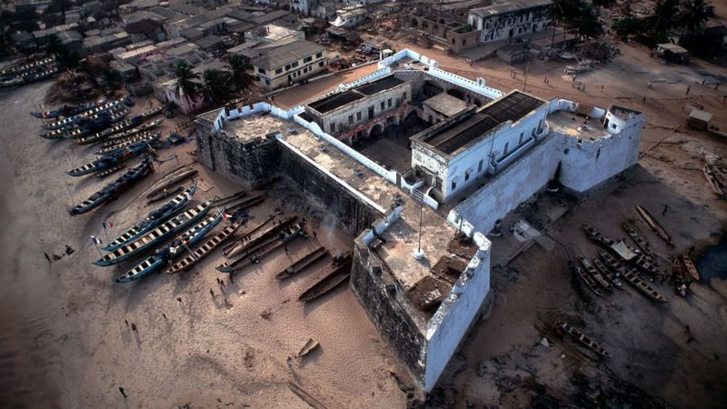 , Six African heritage sites under threat from climate change, BRAND ELMINA