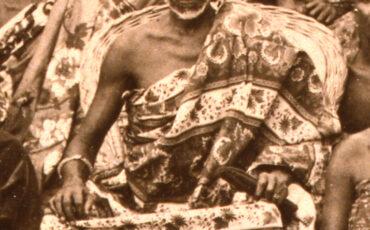 Nana Kobina Gyan I