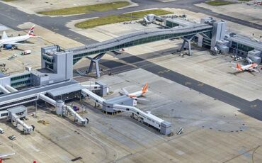 , Ho Airport to be operational in April this year., BRAND ELMINA