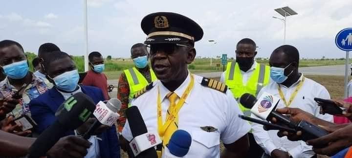 Tourism, Tourism In Volta and Oti Regions To Receive Renewed Boost, BRAND ELMINA