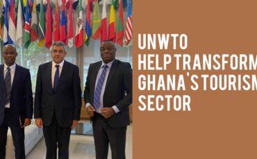 UNWTO-ASSIT-GHANA