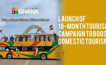 Experience-Ghana